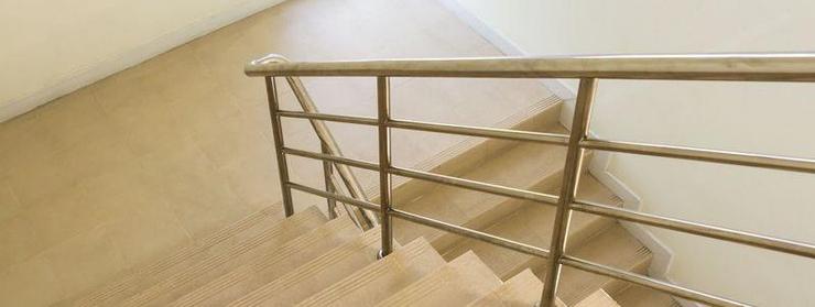Treppenhaus technische zeichnung  Treppenhaus Reinigung - dick gepflegt Reinigungen Frauenfeld